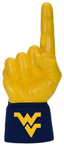 Foam Finger West Virginia University Combo