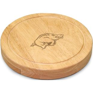 Picnic Time Univ. of Arkansas Circo Cutting Board