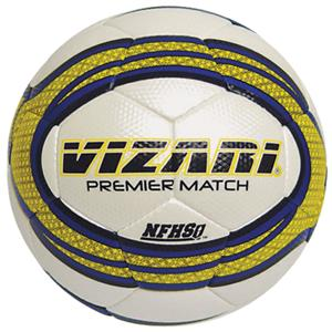 Vizari NFHS Premier Match Soccer Balls