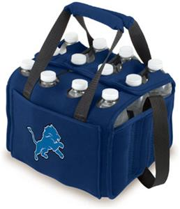 Picnic Time NFL Detroit Lions Twelve Pack Holder