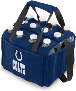Picnic Time NFL Indianapolis Colts 12 Pack Holder