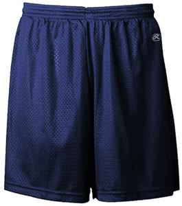 Rawlings Adult Mesh Practice Shorts RMS9