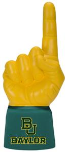 Foam Finger Baylor University Combo