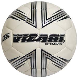 Vizari NFHS Optima V90 Hand-Stitched Soccer Balls 
