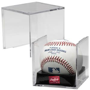 Rawlings Display Cube for Baseballs