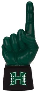 Foam Finger University of Hawaii Combo