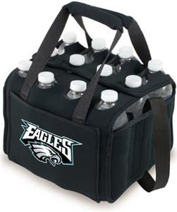 Picnic Time NFL Philadelphia Eagles 12 Pack Holder