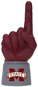 Foam Finger Mississippi State University Combo