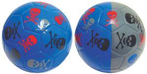 Vizari Skulls Soccer Balls
