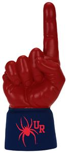 Foam Finger University of Richmond Combo