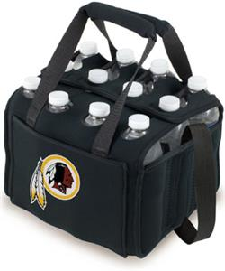 Picnic Time NFL Washington Redskins 12 Pack Holder