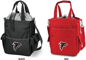 Picnic Time NFL Atlanta Falcons Activo Tote