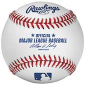 Rawlings Official Major League Baseballs (Dozens)