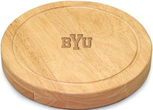 Picnic Time BYU Cougars Circo Cutting Board