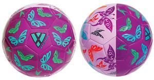 Vizari Butterflies Soccer Balls