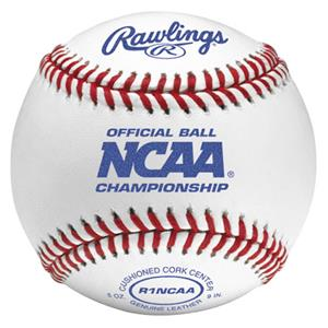 Rawlings R1NCAA Official NCAA Baseballs-Dozen