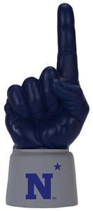 Foam Finger US Naval Academy Combo
