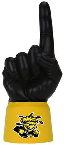 Foam Finger Wichita State University Combo
