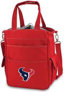 Picnic Time NFL Houston Texans Activo Tote