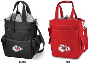Picnic Time NFL Kansas City Chiefs Activo Tote