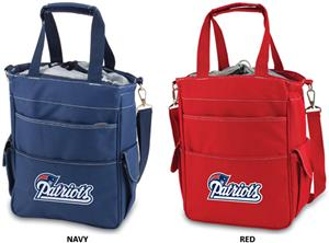 Picnic Time NFL New England Patriots Activo Tote