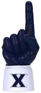Foam Finger Xavier University Combo
