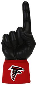 Foam Finger NFL Atlanta Falcons Combo