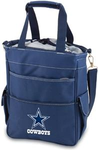 Picnic Time NFL Dallas Cowboys Activo Tote