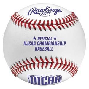 Rawlings R100NJCAA Official NJCAA Baseballs-Dozen