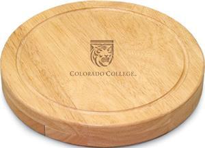 Picnic Time Colorado College Circo Cutting Board