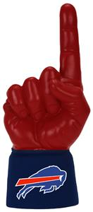 Foam Finger NFL Buffalo Bills Combo