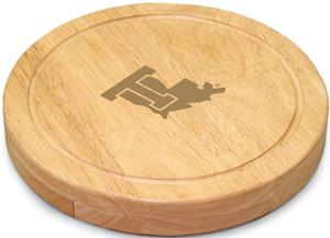 Picnic Time Louisiana Tech Circo Cutting Board