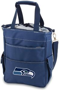 Picnic Time NFL Seattle Seahawks Activo Tote