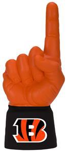 Foam Finger NFL Cincinnati Bengals Combo