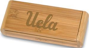 Picnic Time UCLA Bruins Elan-Bamboo Corkscrew