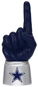Foam Finger NFL Dallas Cowboys Combo