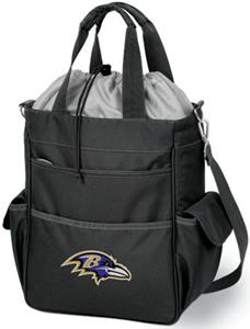 Picnic Time NFL Baltimore Ravens Activo Tote
