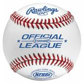Rawlings R100HSNF Official League Baseballs-NFHS