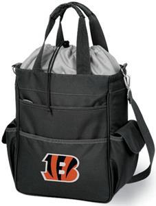 Picnic Time NFL Cincinnati Bengals Activo Tote
