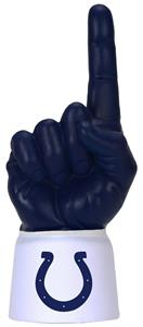 Foam Finger NFL Indianapolis Colts Combo