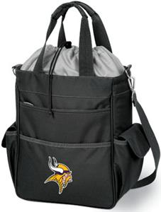 Picnic Time NFL Minnesota Vikings Activo Tote