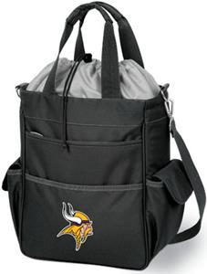 Picnic Time NFL Minnesota Vikings Activo Tote