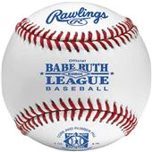 Rawlings RBRO1 Babe Ruth League Baseballs