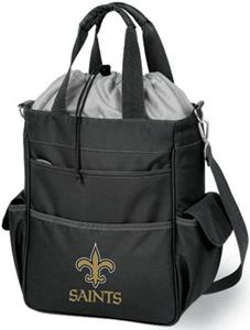 Picnic Time NFL New Orleans Saints Activo Tote