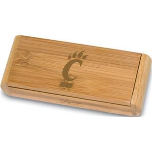Picnic Time Cincinnati Bearcats Elan Corkscrew