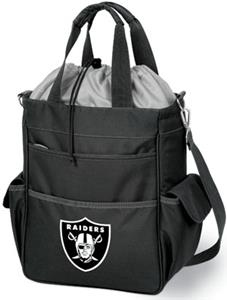 Picnic Time NFL Oakland Raiders Activo Tote