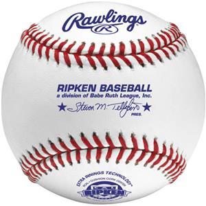 Rawlings RCAL Cal Ripken League Baseballs