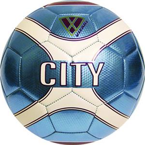 Vizari Club Series City Soccer Balls