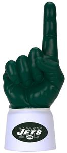Foam Finger NFL New York Jets Combo
