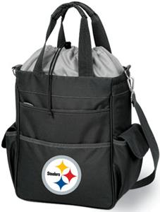 Picnic Time NFL Pittsburgh Steelers Activo Tote